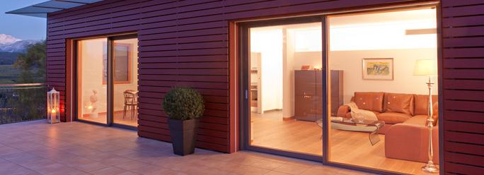 Finestre in legno pvc alluminio due emme due - Finestre in legno o pvc ...
